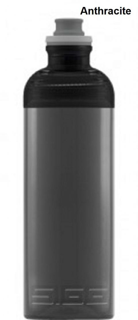 Sigg Sexy Water Bottle -  0.6 Litres, comes in 5 colours!